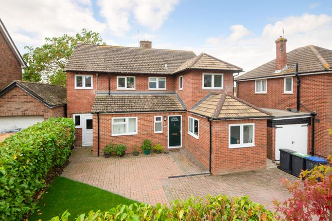 Thumbnail Detached house for sale in The Foreland, Canterbury