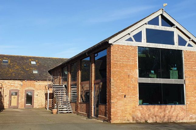 Office to let in Park View Business Centre, Nantwich, Cheshire