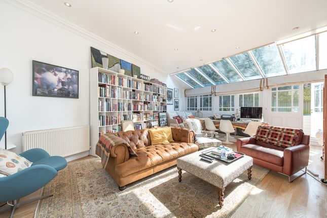 Thumbnail Property to rent in The Coach House, Ellerdale Road, Hampstead, London