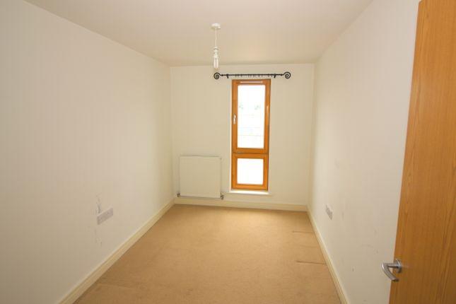 Bedroom Two of Duke Street, Devonport, Plymouth PL1