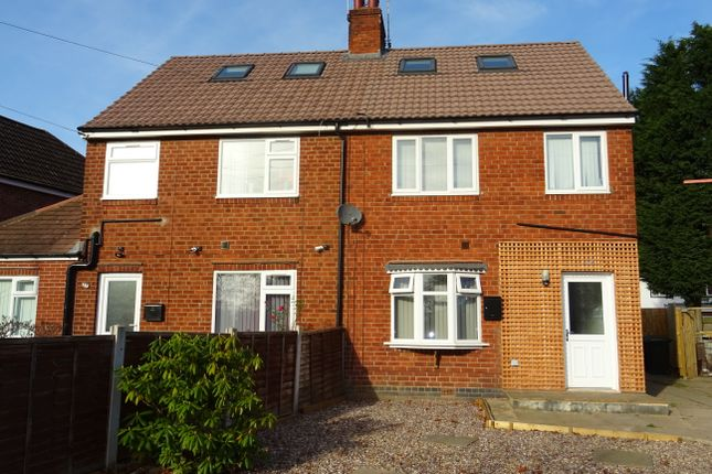 Thumbnail Terraced house to rent in Charter Avenue, Coventry