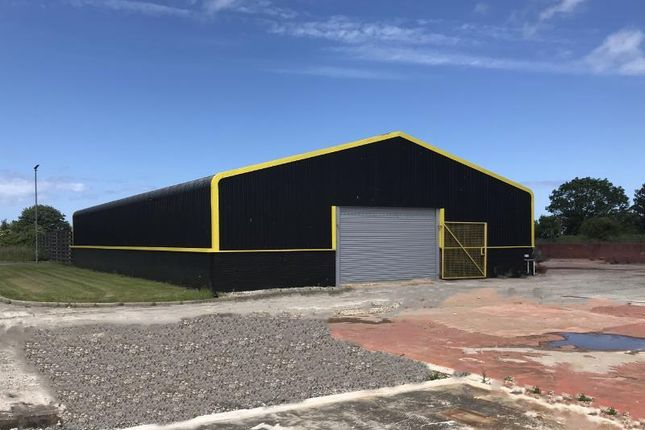 Thumbnail Industrial to let in Unit 7, Mostyn Road Business Park, Mostyn Road, Greenfield