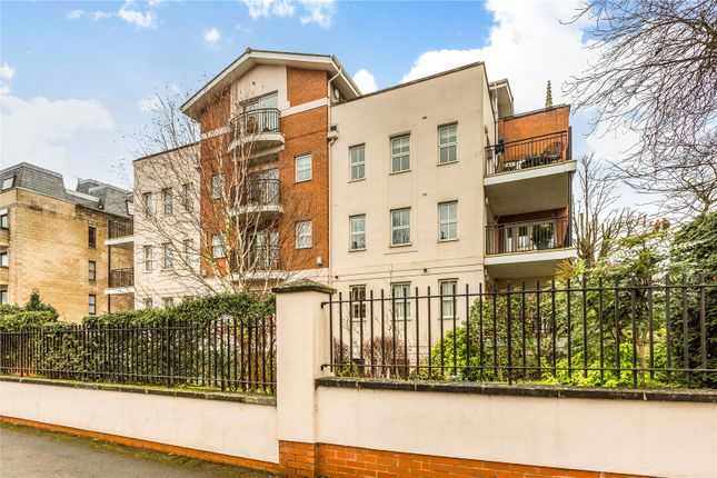 Thumbnail Flat for sale in Winchester House, Malvern Road, Cheltenham, Gloucestershire