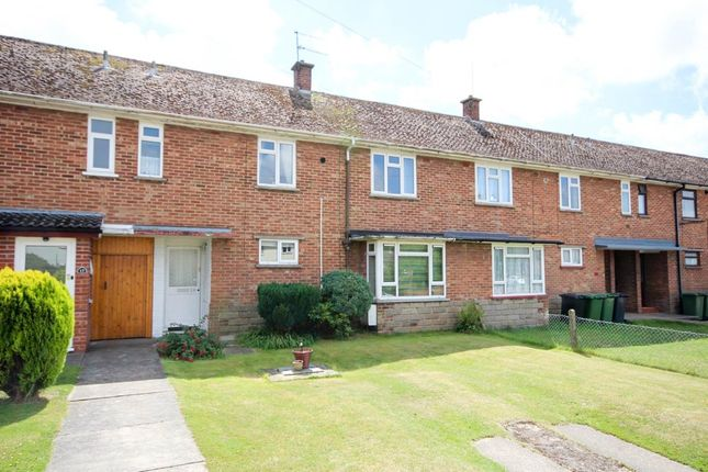 3 bed terraced house for sale in Trinity Avenue, Gorleston, Great Yarmouth