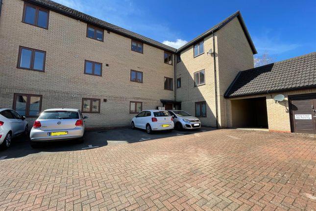 Thumbnail Flat to rent in Kelling Way, Broughton, Milton Keynes