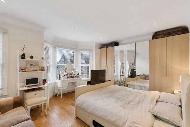 Thumbnail Terraced house for sale in Newlands Park, Sydenham, London