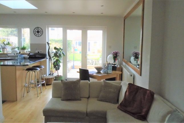 Thumbnail End terrace house to rent in Pears Road, Hounslow