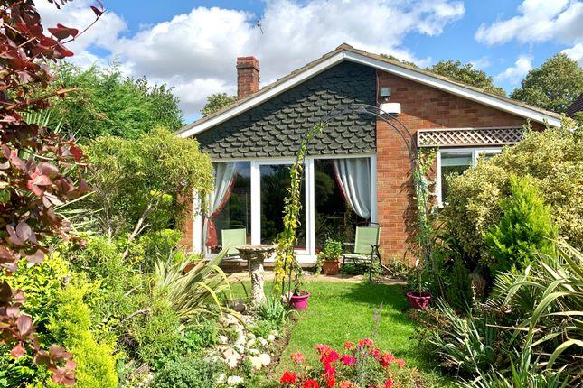 3 bed detached bungalow for sale in Simpson, Simpson, Milton Keynes MK6