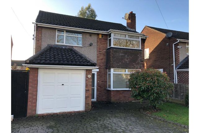 Front of St. Anns Road North, Heald Green, Cheadle SK8