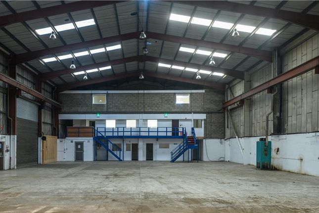 Thumbnail Light industrial to let in Unit 5, Ashley Base, Pitmedden Road, Dyce, Aberdeen