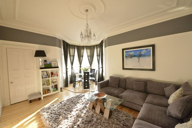 Thumbnail Flat for sale in 16 Frankfort Street, Glasgow