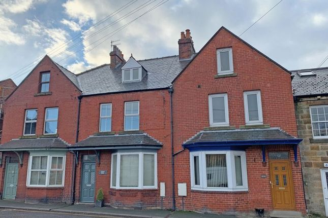 Thumbnail Flat to rent in Front Street, Grosmont, Whitby