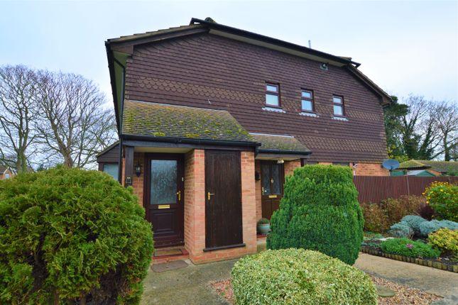 Thumbnail Maisonette to rent in Edenfield, Birchington