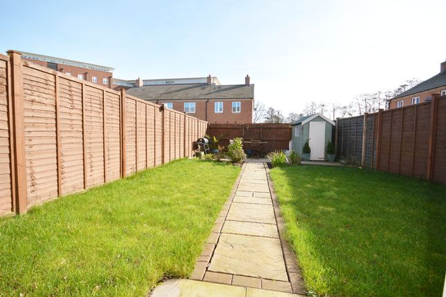 Property To Rent Dickens Heath