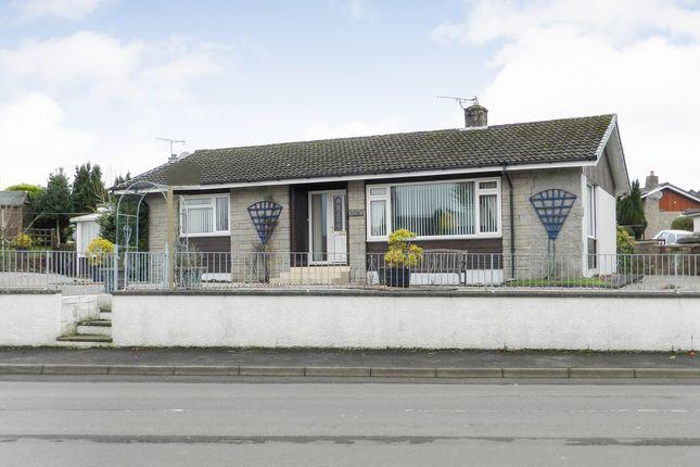 Thumbnail Detached bungalow for sale in Rozel, Marjoriebanks, Lochmaben, Dumfries & Galloway