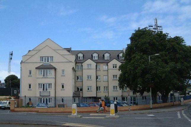 Thumbnail Flat for sale in Strand Court (Bideford ), Bideford