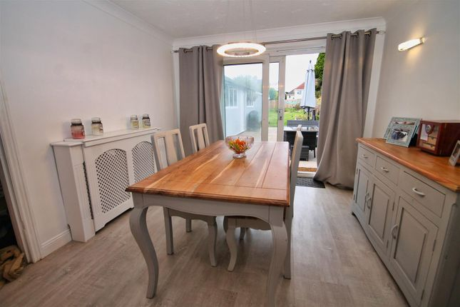 Dining Room of Kinson Grove, Bournemouth BH10