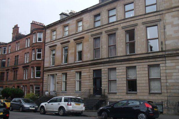 Wilton Street, Glasgow G20