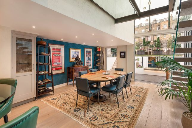 Thumbnail Terraced house for sale in Princedale Road, Notting Hill