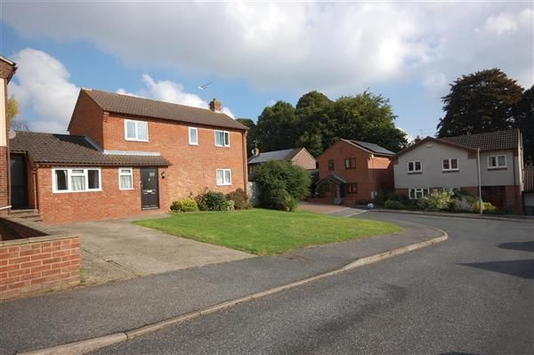 Thumbnail Detached house to rent in Cedarview, Canterbury