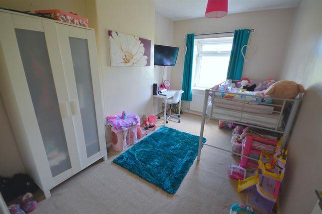 Master Bedroom of William Street, Auckland Park, Bishop Auckland DL14
