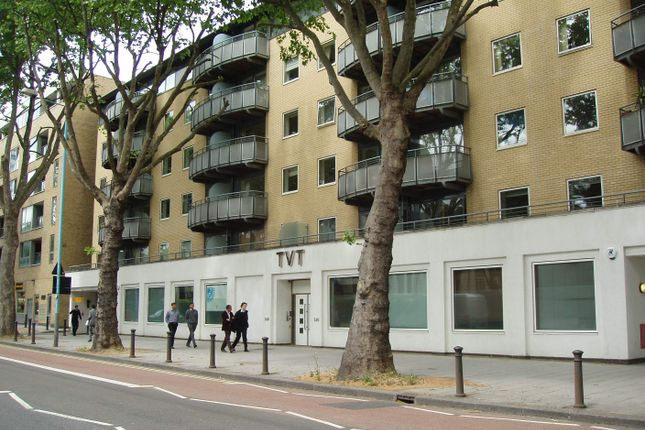 Thumbnail Commercial property to let in 540 Chiswick High Road, Chiswick