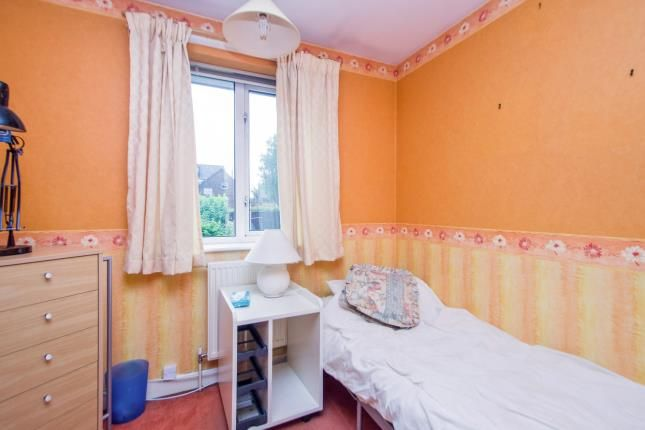 Bedroom Three of Portland Street, Sutton-In-Ashfield, Nottinghamshire, Notts NG17