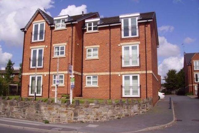 Thumbnail Flat to rent in Hindsford Bridge Mews, Atherton, Manchester