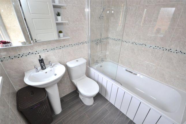 Bathroom of Pasture View, Kingswood, Hull HU7