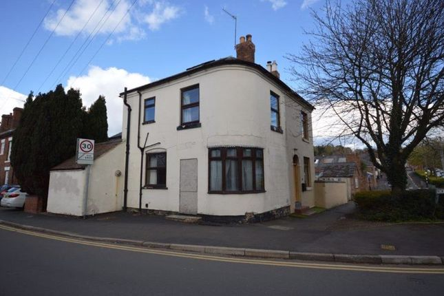 2 bed semi-detached house for sale in New Street, Oakengates, Telford, Shropshire. TF2