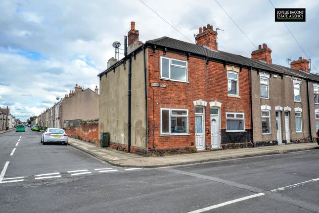 Photo of Weelsby Street, Grimsby DN32