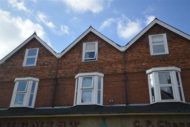 Thumbnail Flat to rent in Wesley Mews, Croft Road, Crowborough