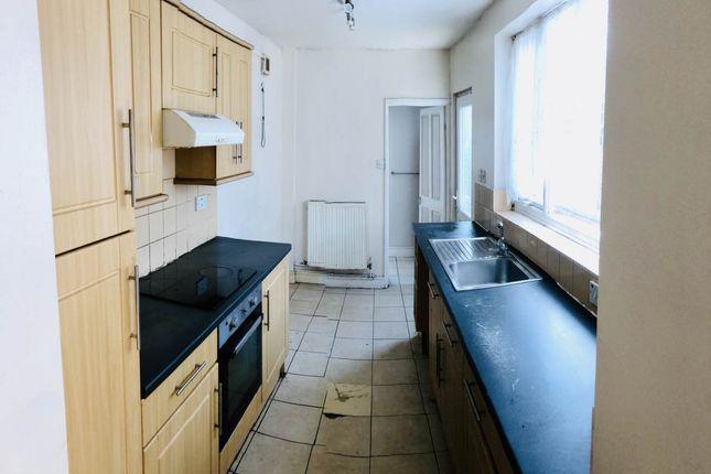 Kitchen of Padholme Road, Peterborough PE1