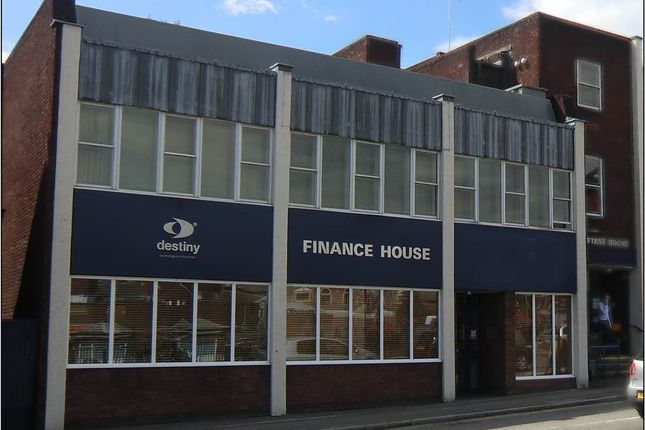 Thumbnail Office to let in Finance House, Park Street, Guildford