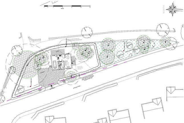 Refused Planning - Site Plan