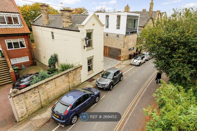 Thumbnail Detached house to rent in Drury Lane, Lincoln