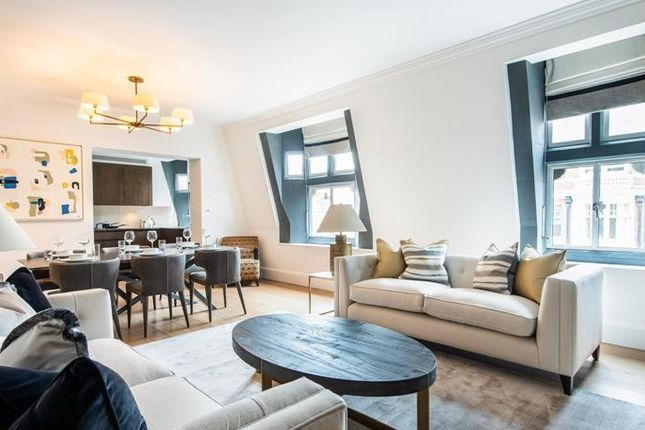 Thumbnail Property to rent in Wigmore Street, London