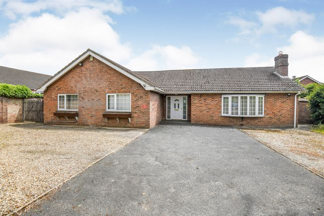 4 bed detached bungalow for sale in Green Lane, Boston PE21
