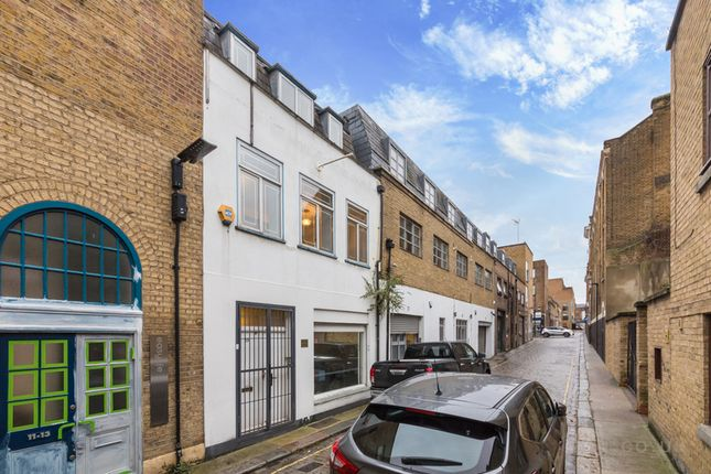 Thumbnail Office for sale in Kings Terrace, London