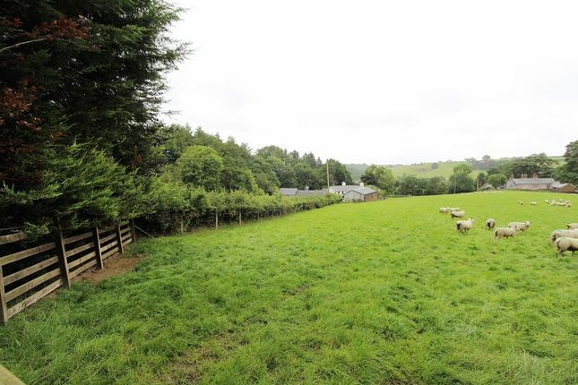 Land And Views of Clocaenog, Ruthin LL15