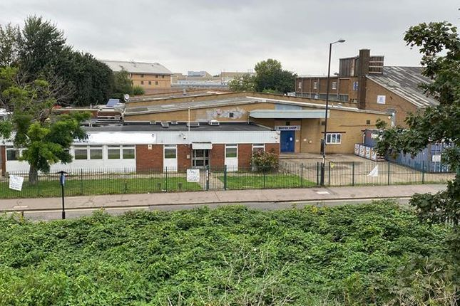 Thumbnail Light industrial for sale in 67-69 Nathan Way, Thamesmead, London