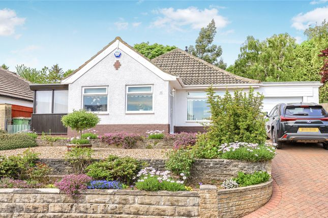 Thumbnail Bungalow for sale in Rothesay Grove, Nunthorpe, Middlesbrough
