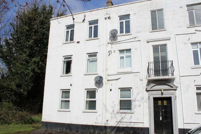 Thumbnail Flat to rent in Merville Garden Village, Newtownabbey