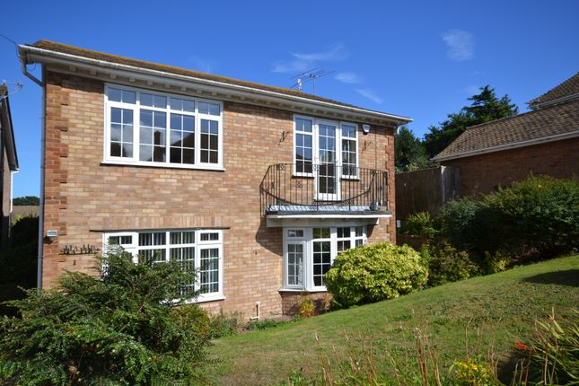 Thumbnail 2 bed flat to rent in Riders Bolt, Bexhill On Sea