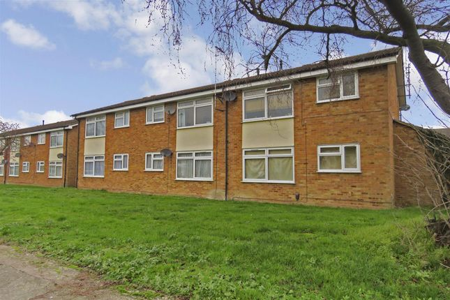 Thumbnail Maisonette for sale in Carters Way, Arlesey