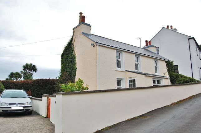 Thumbnail Cottage for sale in Ballajora Hill, Maughold