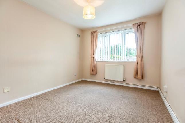Bedroom One of Glenview Court, Ribbleton, Preston, Lancashire PR2