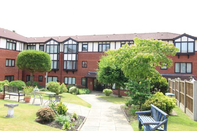 Thumbnail Flat for sale in Woolton Mews, Quarry Street, Liverpool