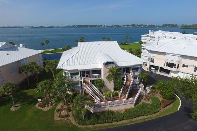 Thumbnail Town house for sale in 11000 Placida Rd #2601, Placida, Florida, 33946, United States Of America