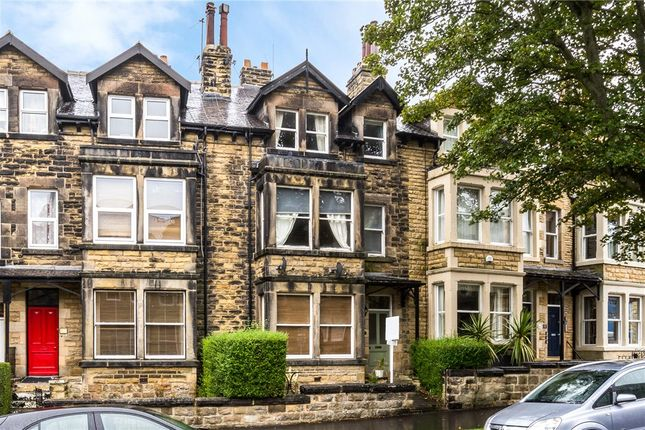 Thumbnail Flat to rent in Flat 3, 121 Valley Drive, Harrogate, North Yorkshire